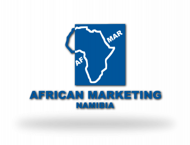 AFRICAN MARKETING Logo